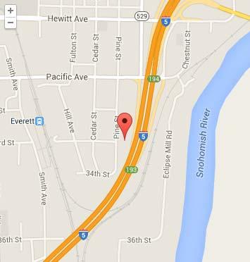 3229 Pine Street Everett, WA 98201